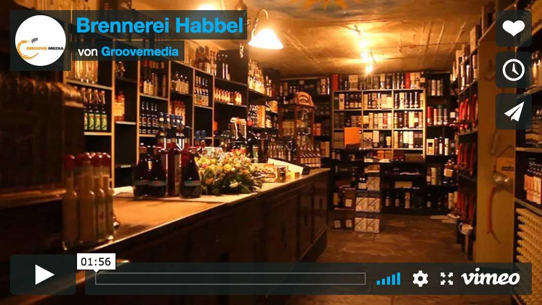 Externer Videolink: Habbel Video bei Vimeo betrachten